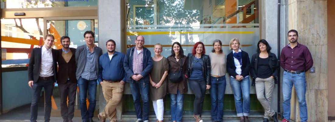 foto grup Girona